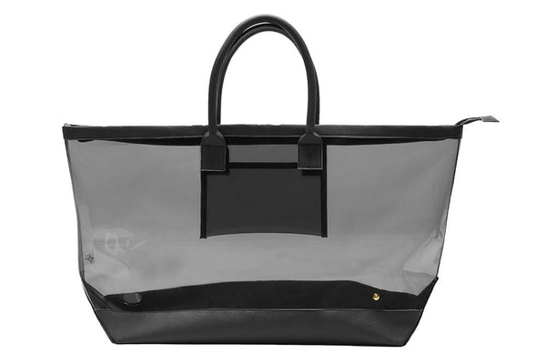 Carry- All - Charcoal