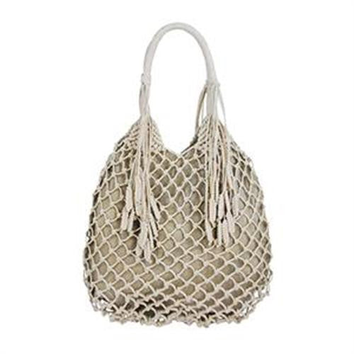 Belen Knotted Tote
