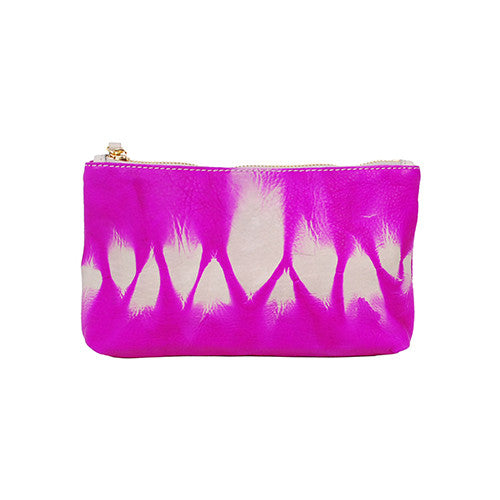 Buzo Cosmetic Pouch