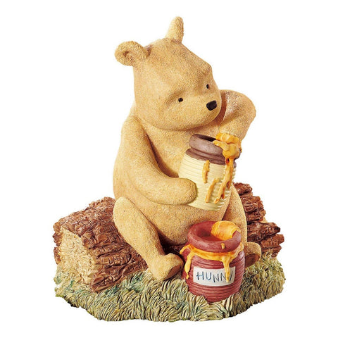 Pooh Money Bank