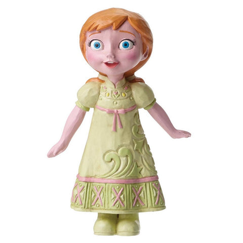 Anna Mini Figurine
