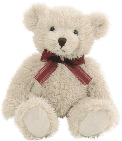 "14"" Harper Bear Collectible Teddy from Suki"