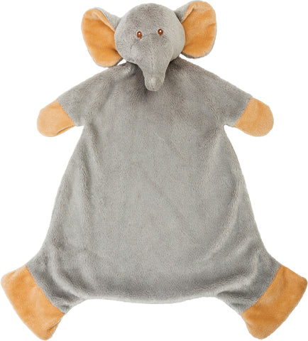 Jungle Friends Ezzy Elephant - Comfort Blanket