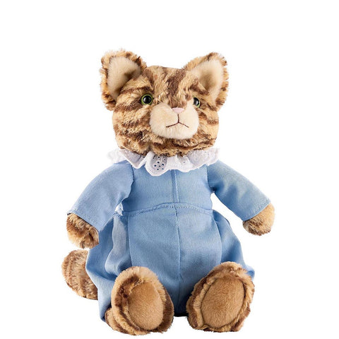 Beatrix Potter Plush Tom Kitten (Large)