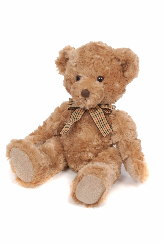 Oliver Brown Medium Bear Collectible Teddy from Suki