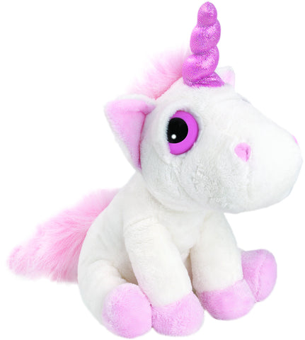Li'l Peepers Small Bella Unicorn 12.7cm From Suki