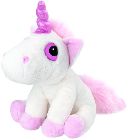 Li'l Peepers Medium Bella Unicorn 22.8cm From Suki