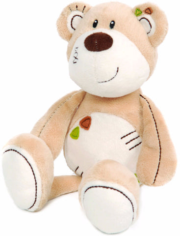 Dudu Beige Bear Collectible Teddy from Suki