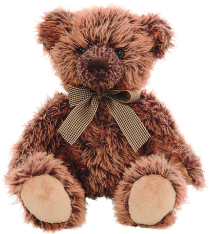 "11"" Roscoe Bear Collectible Medium Teddy from Suki"