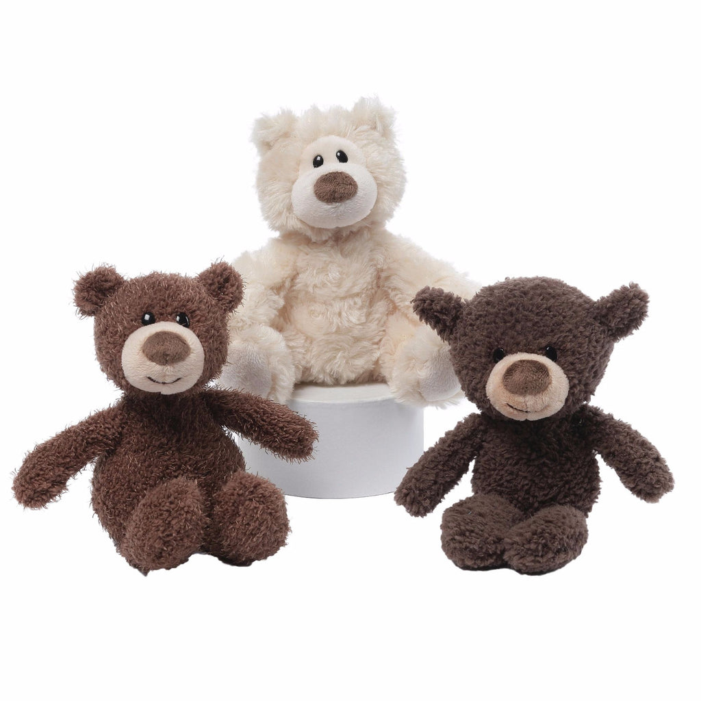 Mini Bear - Assorted Colours