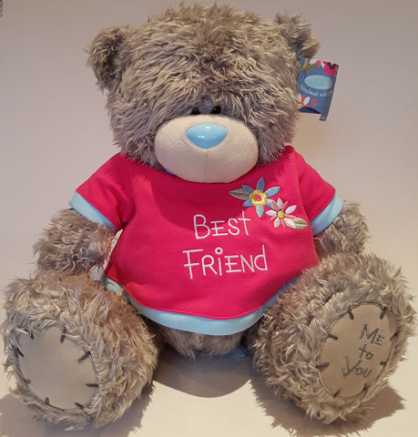 Me To You Tatty Teddy 14inch Best Friend Bear