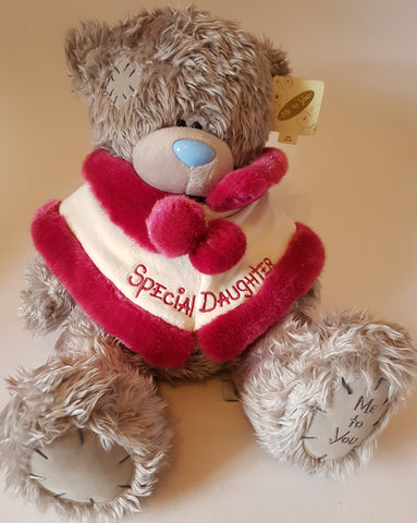 Me To You Tatty Teddy 37cm Special Daughter Bear