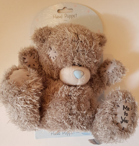 Me To You Tatty Teddy 20cm Hand Puppet