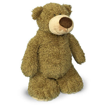 Big Foot Bear Bibble 28cm