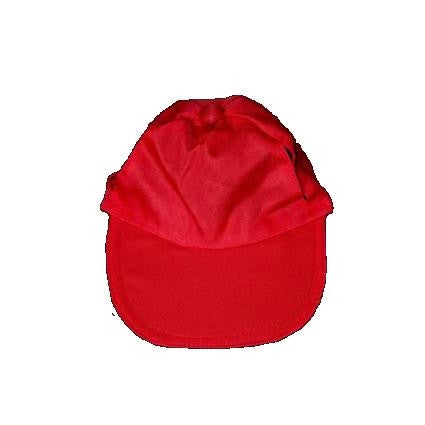 Teddy Mountain - Accessory - Red Cap