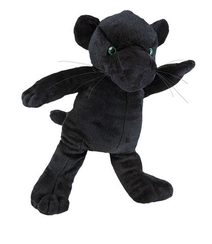 "Teddy Mountain - Bear - Pouncer the Panther (16"")"