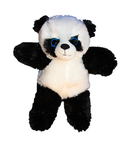 "Teddy Mountain - Bear - Bamboo the Panda (8"")"