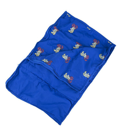 "Teddy Mountain - Accessory - Blue Sleeping Bag (16"")"