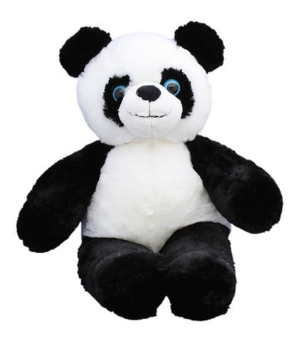 "Teddy Mountain - Bear - Bamboo the Panda (16"")"