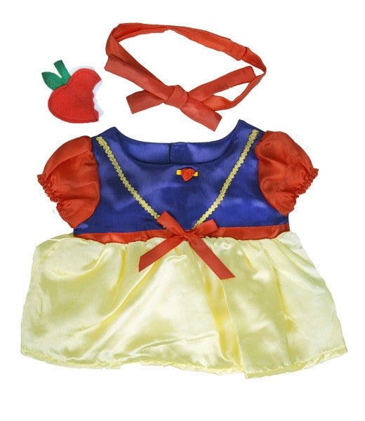 "Teddy Mountain - Outfit - Fairy Tale Princess Dress (16"")"