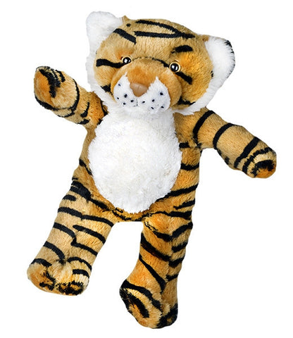 "Teddy Mountain - Bear - Bernie the Bengal Tiger (16"") NEW STYLE!(R)"