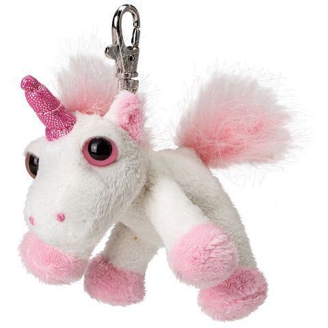 Li'l Peepers Bella Unicorn Backpack Clip