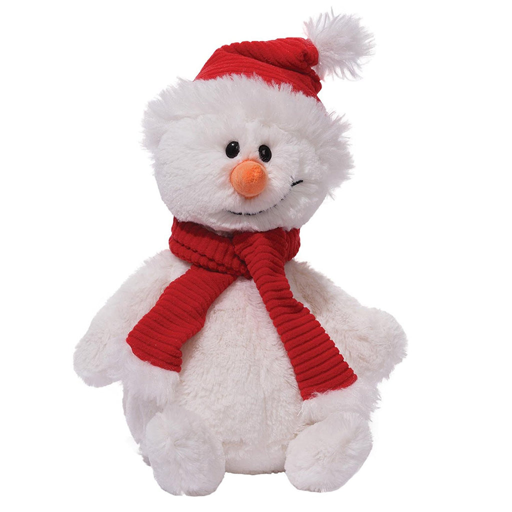 Gund Snowbelly Bear