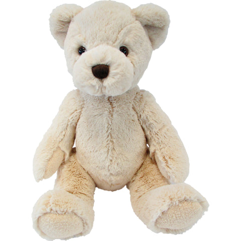 "12.5"" Bartley Bear - Med from Suki"