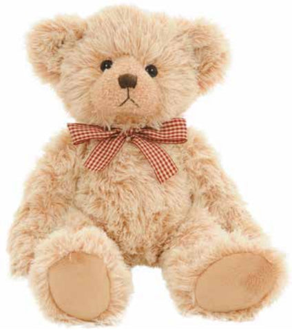 "16.5"" Oakley Bear Collectible Teddy from Suki"