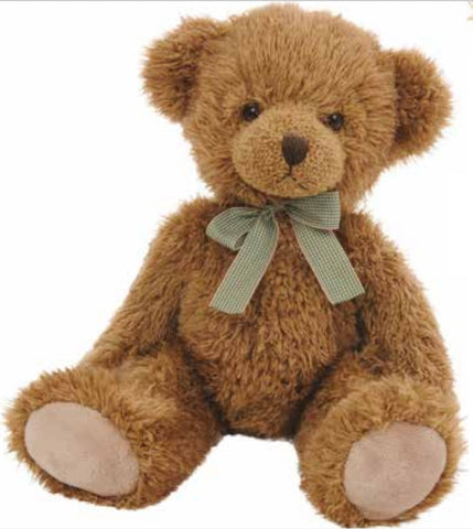 "16.5"" Kendall Bear Collectible Teddy from Suki"
