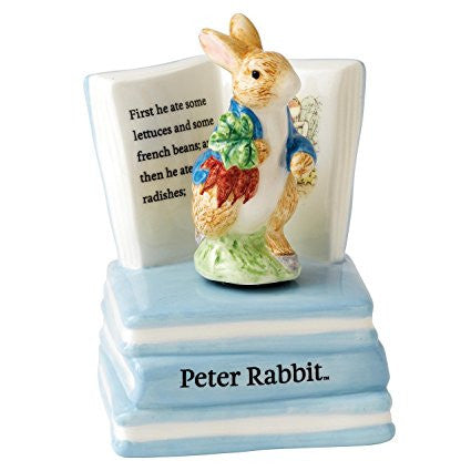 Beatrix Potter Peter Rabbit Musical