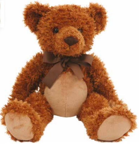 "16.5"" Marlow Bear Collectible Teddy from Suki"