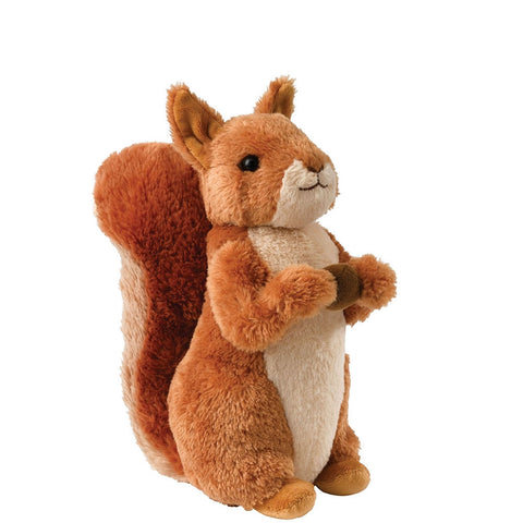 Beatrix Potter Plush Squirrel Nutkin Large