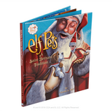 Elf Pets®: A Saint Bernard Tradition (The Elf on the Shelf®)