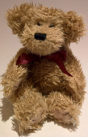 Doomoore Buckshot  - Genuine Boyds Bear Collectible Teddy
