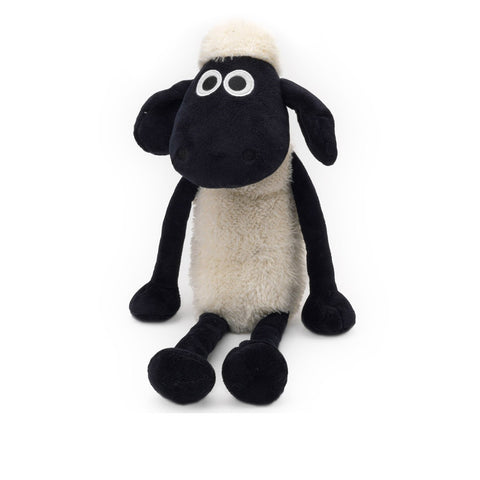 Shaun the Sheep (tm) Microwavable
