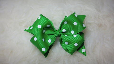 Basic Boutique Hair Bow