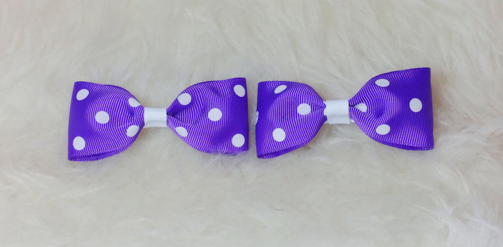 Boutique Mini Bow Tie Set