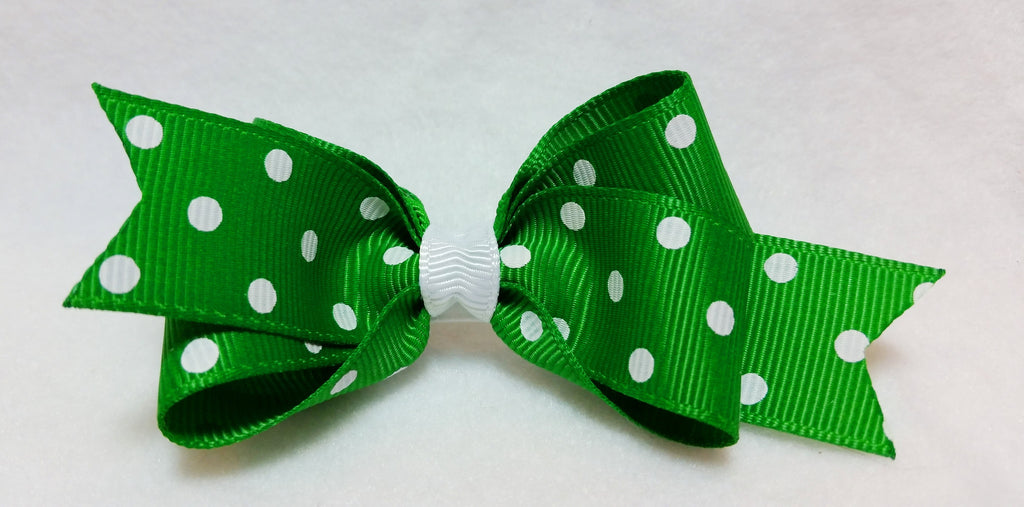 Boutique Twisted Hair Bow