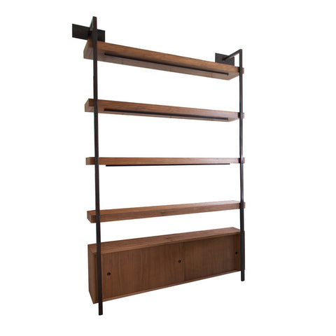 Addison Bookshelf