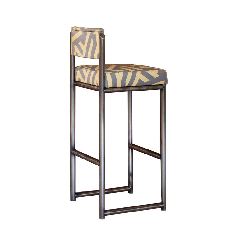 Collins Bar Stool
