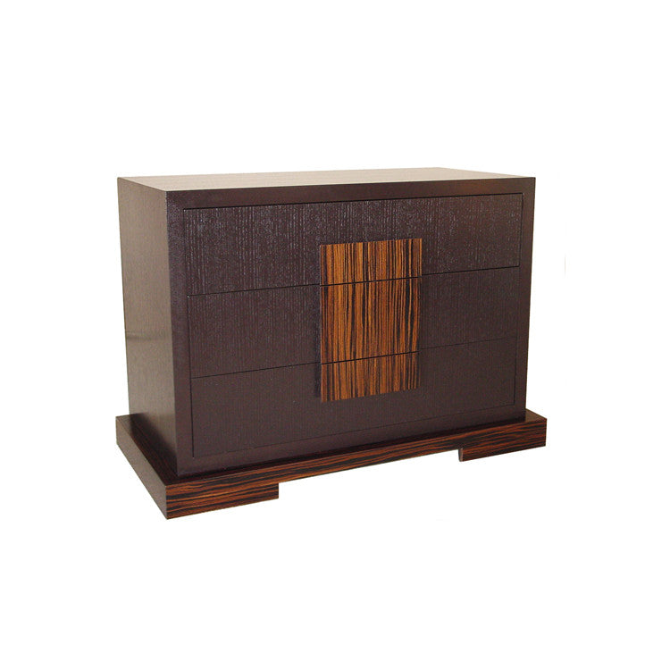 Komodo Large Side Table