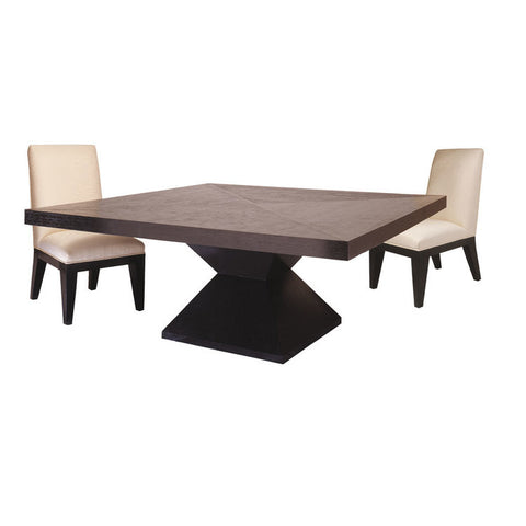 Kalahari Square Dining Table