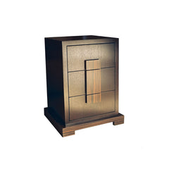 Komodo Small Side Table