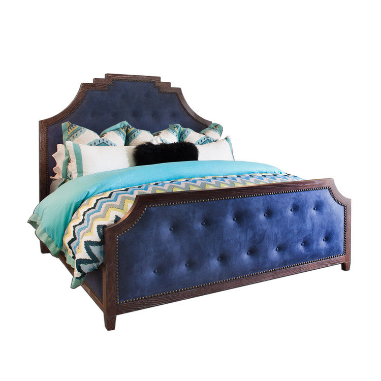 Manhattan Bed Joel Dessaules Design - Manhattan bedroom furniture