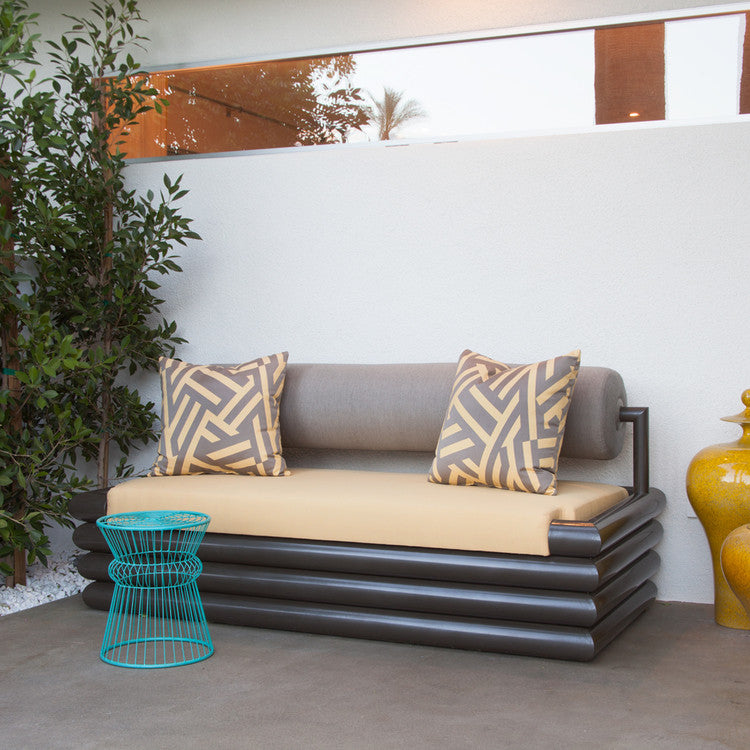 Beauchamp Outdoor Sofa
