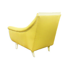 Genevieve Outdoor Lounge Chair