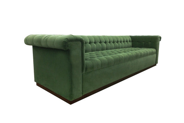 HUNTLEY TUFTED SOFA