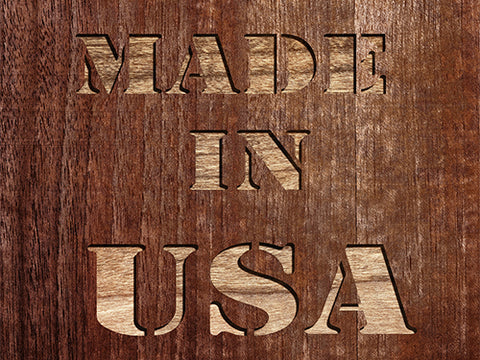 Made in the Heartland of the USA
