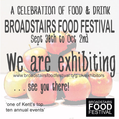 Broadstairs Food Festival